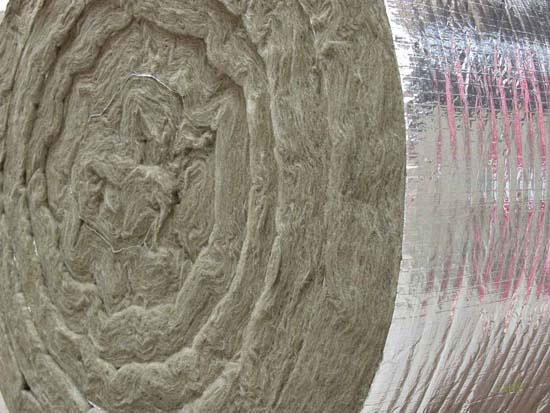 کاربرد پشم سنگ